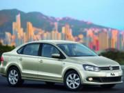 Ô tô - Xe máy - Volkswagen Polo lặng lẽ ra mắt tại Việt Nam