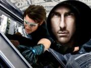 Phim - Thót tim với 6 cảnh hành động của Tom Cruise