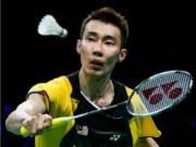 Các môn thể thao khác - Nghi án Lee Chong Wei dùng doping sẽ sớm sáng tỏ