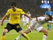 Bóng đá - Dortmund - Galatasaray: Bữa tiệc thịnh soạn