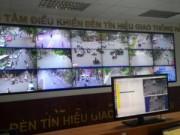 Tin tức trong ngày - Hà Nội phạt nguội giao thông qua camera như thế nào?