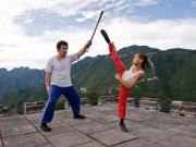 Video phim đặc sắc - Video: Kiểu dạy kungfu độc đáo của Thành Long