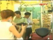 An ninh Kinh tế - Tiêu dùng - Quảng Nam: Xử phạt vi phạm 38 cơ sở dịch vụ spa