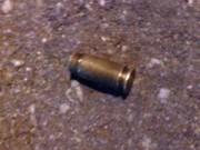 Cảnh giác - Xả súng kinh hoàng trong đêm, một phụ nữ bị bắn chết