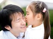 Bạn trẻ - Cuộc sống - Người cha dượng hạnh phúc nhất thế gian
