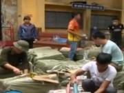 Thị trường - Tiêu dùng - Hà Nội tiêu hủy 9 tấn bao bì giả nhãn hiệu
