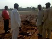 Tin tức trong ngày - Pakistan: Vợ chồng bị thiêu sống vì báng bổ đạo Hồi