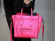 Túi - bóp -Thắt lưng - Một chiếc túi không nói lên bạn là ai!