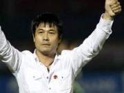 """Bóng đá Việt Nam - """"Cầu thủ SLNA có thể đi, còn HLV Hữu Thắng thì không"""""""