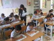 Giáo dục - du học - Cấm giao bài tập về nhà: Phụ huynh vừa mừng, vừa lo