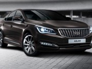 Ô tô - Xe máy - Hyundai Aslan: Chiếc sedan nhỏ mà sang