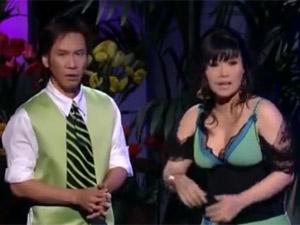 Hài Lê Huỳnh: Bói quẻ đầu năm