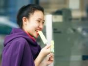 8X + 9X - Thú vui ăn kem mùa đông của giới trẻ Hà thành