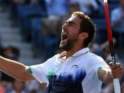 """Tennis - Marin Cilic: """"Giờ chưa phải là lúc để thỏa mãn"""""""