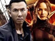 """Chân Tử Đan và Jennifer Lawrence  """" hội ngộ """"  rạp Việt tháng 11"""