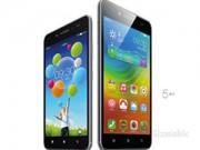"""Tin tức công nghệ - Lenovo Sisley S90 """"ăn theo"""" iPhone 6, giá 7 triệu đồng"""