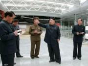 Thế giới - Triều Tiên có thể sản xuất 5 đầu đạn hạt nhân mỗi năm