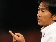 Bóng đá Việt Nam - Khi ông Miura không muốn thắng…