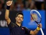Thể thao - Djokovic trước cơ hội lịch sử