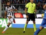 Bóng đá - Pirlo đá phạt đẹp mắt trong top 5 bàn thắng V10 Serie A