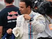Đua xe F1 - F1 - United States GP: Phía sau vạch đích (P3)