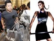 """Thời trang - Người châu Á """"sốt"""" vì đồ giá rẻ của Alexander Wang"""