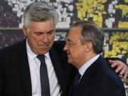 Bóng đá Tây Ban Nha - Thành người hùng, Ancelotti sắp đuổi kịp Mourinho về tiền bạc
