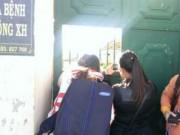 Tin tức Việt Nam - 40 học viên phá rào trốn khỏi trại cai nghiện