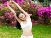 Tư vấn làm đẹp - 6 sai lầm khi tập thể dục phá hoại nhan sắc