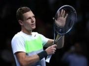 Tennis - ATP Finals – Berdych: Đơn thương độc mã tới London