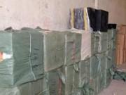 An ninh Xã hội - Phát hiện kho hàng lậu rất lớn ở Quảng Ninh