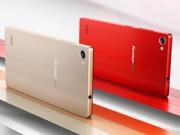 Điện thoại - Ra mắt Lenovo VIBE X2:Cấu hình ổn, giá hợp lý