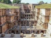 Điểm du lịch - Thăm ngôi đền lạ kỳ có kiến trúc ngược