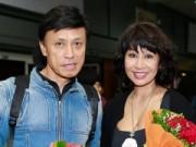 Ngôi sao điện ảnh - Danh ca Tuấn Ngọc, Khánh Hà về Hà Nội tham gia liveshow