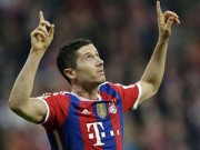 Bóng đá - Lewandowski hạ gục Dortmund top 5 bàn V10 Bundesliga