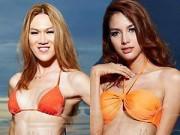 Thời trang - Đại diện hoa hậu chuyển giới Việt khoe sắc với áo tắm