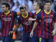 Bóng đá Tây Ban Nha - Trước vòng 11 La Liga: Chờ Gã khổng lồ tỉnh giấc