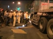 Video An ninh - Tại nạn thảm khốc ở Ninh Bình và Hà Tĩnh: Ba người tử vong