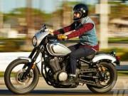 Ô tô - Xe máy - Yamaha Bolt 2015 sắp cập bến thị trường Việt
