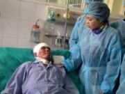Tin tức trong ngày - Vụ Mi-171: Chiến sĩ trở về từ cõi chết qua lời kể bác sĩ