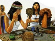 Phi thường - kỳ quặc - Những phát minh kỳ diệu của người Ai Cập cổ đại