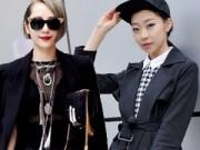 Bí quyết mặc đẹp - 5 điều cần nhớ khi bạn trót yêu màu đen