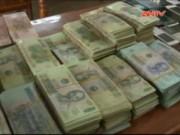 """Video An ninh - Đột kích sới bạc """"khủng"""" ở Ninh Bình, thu hơn 3,5 tỷ đồng"""