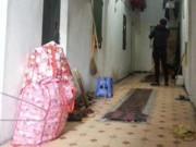 An ninh Xã hội - Đạp cửa phòng trọ, đâm chết người yêu cũ rồi tự sát