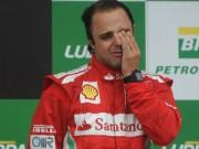 Thể thao - F1 – Brazilian GP: Bước ngoặt tới chiến thắng