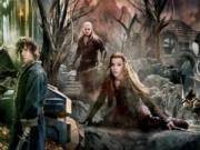 Phim mới - The Hobbit 3 tung trailer mãn nhãn