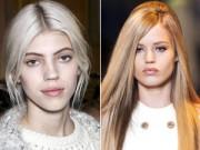 Làm đẹp - 6 xu hướng tóc thú vị dành cho mùa lạnh