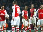 Bóng đá - Arsenal: Đường lớn, lối mòn và lằn ranh hẹp