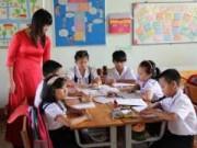 Giáo dục - du học - Không thành lập đội tuyển với các cuộc thi trí tuệ ở tiểu học