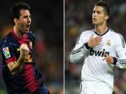 Tin bên lề bóng đá - Messi sẽ đòi lại Quả bóng vàng từ tay Ronaldo